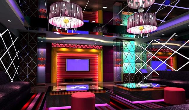 khử mùi hôi phòng karaoke
